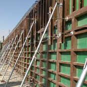 Formwork Contractors, Foam Work For Construction