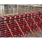 Formwork Contractors, Foam Work For Construction